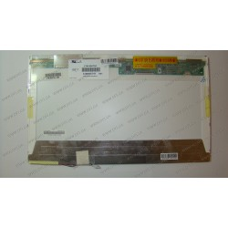 "Матрица 16.0"" LTN160AT04 (1366*768, 30pin, 2CCFL, NORMAL, глянцевая, разъем справа вверху) для ноутбука"