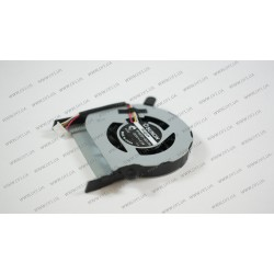Вентилятор для ноутбука ACER ASPIRE 1420P, 1425P, 1820P, 1825PT, 4pin connector (23.PL907.002) (Кулер)