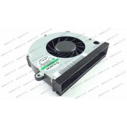 Вентилятор для ноутбука ACER ASPIRE 4730, 4735, 4736, 5334, TOSHIBA L500, LENOVO G450, G455, G550, B550, G555, Gateway NV7309U  (DFS531305M30T / DC280007NS0) (Кулер)
