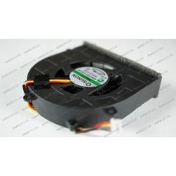 Вентилятор для ноутбука LENOVO IdeaPad G470, G470A, G470AH, G475, G475A, G570, G575 (AB06405HX12DB00) (Кулер)