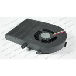 Вентилятор для ноутбука TOSHIBA Satellite A100, A105 series, Tecra A7 series (UDQFZPR07C1N) (Кулер)