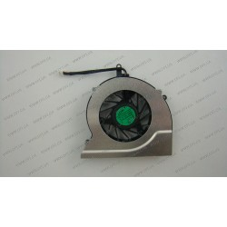 Вентилятор для ноутбука TOSHIBA Satellite L300, L310, L317, M800, M801, U400 (AB7005HX-EB3) (Кулер)
