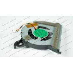 Вентилятор для ноутбука TOSHIBA NB300, NB305 (AB4105HX-KB3) (Кулер)