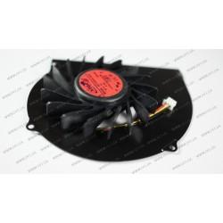 Вентилятор для ноутбука ACER ASPIRE 4740 (ВЕРСИЯ 1), 4740G (AD7105HX-GD3 / UDQF2J01CCM /  DC 5V 0.18A) (Кулер)