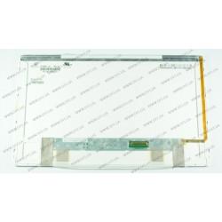 "Матрица 13.4"" N134B6-L01 (1366*768, 40pin, LED, NORMAL, матовая, разъем справа внизу) для ноутбука"