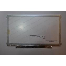 Матрица 13.3 B133XW03 V.2 (1366*768, 40pin, LED, SLIM (горизонтальные ушки), глянцевая, разъем справа внизу) для ноутбука