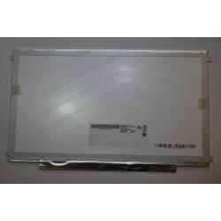 Матрица 13.3 B133XW03 V.3 (1366*768, 40pin, LED, SLIM (горизонтальные ушки), глянец, разъем справа внизу) для ноутбука