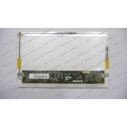 "Матрица 10.1"" HSD101PFW2-C00 (1024*600, 30pin, LED, NORMAL, глянцевая, разъем слева вверху) для ноутбука"