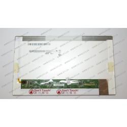 Матрица 11.6 B116XW02 V.1 (1366*768, 40pin, LED, NORMAL, глянец, разъем справа внизу) для ноутбука
