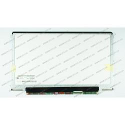"Матрица 12.5"" LP125WH2-TLB1 (1366*768, 40pin, LED, SLIM ( горизонтальные ушки), матовая, разъем справа внизу) для ноутбука"