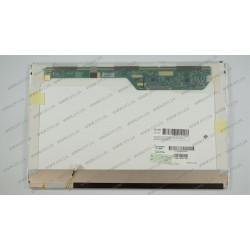 Матрица 14.1 LP141WX3-TLN4 (1280*800, 30pin, 1CCFL, NORMAL, глянцевая, разъем справа вверху) для ноутбука
