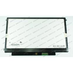 """Матрица 13.4"""" N134B6-L04 (1366*768, 40pin, LED, SLIM (горизонтальные ушки), глянцевая, разъем справа внизу) для ноутбука"""