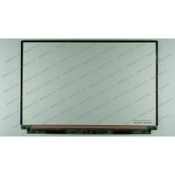 Матрица 13.3 LTD133EXBY (1280*800, 35pin, LED, SLIM(без ушек и планок), глянцевая, разъем справа внизу, for SONY VGN-SZ) для ноутбука