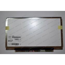 Матрица 13.3 LP133WH2-TLL3 (1366*768, 40pin, LED, SLIM (горизонтальные планки), глянцевая, разъем справа внизу) для ноутбука