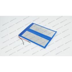Батарея для планшета HJ 3855133 3.7V 7000mAh (3.8mm*55mm*133mm)