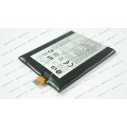 Батарея для смартфона LG BL-T7 (D802 OPTIMUS G2) 3.8V 3000mAh 11.4Wh