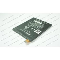 Батарея для смартфона LG BL-T11 (F340 G Flex) 3.8V 2500mAh 9.50Wh