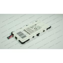 Батарея для планшета Samsung Galaxy Tab 3 (P3200, T210, T2100, T2110, T4000E) 3.7V 4000mAh 14.80Wh