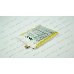 Батарея для смартофона ASUS ZENFONE Z5, A500CG, C11P1324, 3.8V 8Wh