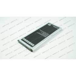 Батарея для смартфона Samsung EB-BN910BBE (N910H Galaxy Note 4) 4.4V 3220mAh 12.40Wh