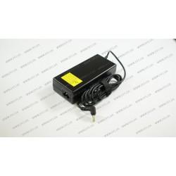 Оригинальный блок питания для ноутбука ACER 19V, 6.3A, 120W, 5.5*1.7мм, black (без кабеля !)