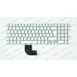 Клавиатура для ноутбука SONY (E15, E17, SVE15, SVE17) rus, white, без фрейма, BIG Enter !