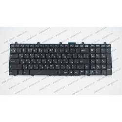 Клавиатура для ноутбука MSI (GT60, GT70) rus, black