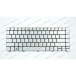 _Клавиатура для ноутбука ACER (GW: EC49C, PB: BFS2, NX82, NX86) rus, silver
