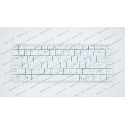Клавиатура для ноутбука SONY (VGN-AR, VGN-FE series) rus, white