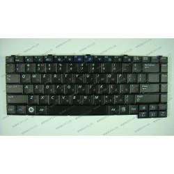 Клавиатура для ноутбука SAMSUNG (Q308, Q310) rus, black