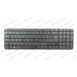 Клавиатура для ноутбука HP (Compaq: 6820, 6820s) rus, black