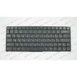 Клавиатура для ноутбука SONY (PCG-GR, PCG-GRS) rus, black