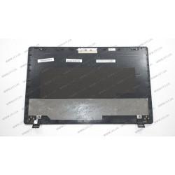 Крышка дисплея для ноутбука ACER (AS: E5-511, E5-551), black (под ноутбук без тачскрина)