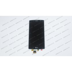 Модуль матрица+тачскрин  для LG G4s Dual (H734, H736), black