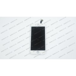 Модуль матрица + тачскрин для Apple iPhone 6, white