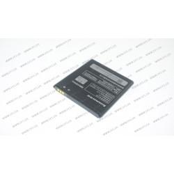 Батарея для смартфона Lenovo BL209 (A378T, A398T, A516, A706, A760, A788T, A820E) 3.7V 2000mAh 7.4Whr