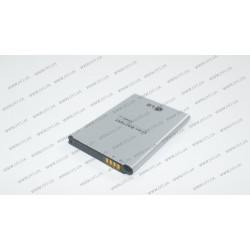 Батарея для смартофона LG BL-54SH (Max X155 Titan, Magna Y90 H502) 3.8V 2540mAh 9.7Whr