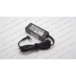 Оригинальный блок питания для ноутбука HP 19.5V, 2.31A, 45W, 4.5*3.0-PIN, black (без кабеля)