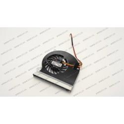 Вентилятор для ноутбука MSIGE60 (PAAD06015SL N284) (Кулер)