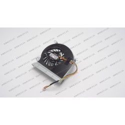 Вентилятор для ноутбука MSIGE70 (PAAD06015SL N285) (Кулер)