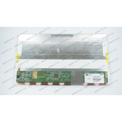 Матрица 17.3 LTN173HT02-P01 (1920*1080, 40pin, LED(3D !!!), NORMAL,глянцевая, разъем слева внизу, for ASUS G75, G750) для ноутбука