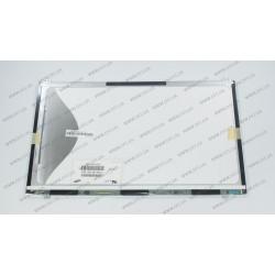 Матрица 15.6 LTN156KT06-801 (1600*900, 40pin, LED, SLIM(без доп. панели !!!), матовая, разъем слева внизу, ТОЛЬКО для Samsung NP550P5 series) для ноутбука