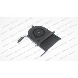 Вентилятор для ноутбука APPLE MACBOOK A1425, MD212, MD213 (Правый) (MG40060V1-C000-S9A) (Кулер)