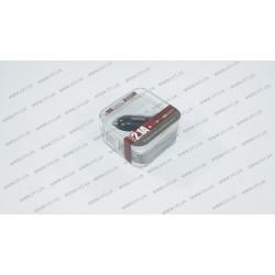 Автомобильное зарядное устройство REMAX RCC-101 , USB 2.1A , черный