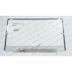 Матрица 17.3 B173RTN02.2 (1600*900, 30pin(eDP), LED, SLIM(вертикальные ушки), глянец, разъем слева внизу) для ноутбука