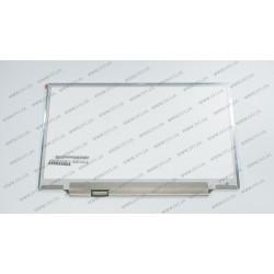 Матрица 14.0 LP140WD2-TLE2 (1600*900, 40pin, LED, SLIM (без планок и ушек), матовая, разъем слева внизу) для ноутбука