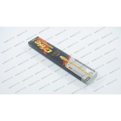 Кабель REMAX Full Speed для MicroUSB , желтый , 1м