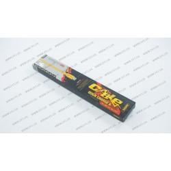 Кабель REMAX Full Speed Lightning для iPhone 5 / 5s / 6 / 6 Plus , iPad Air 2 , желтый , 2м