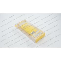 Портативная батарея REMAX Ice-Cream PPL-18 , 10000 mAh , желтый (2.1A)