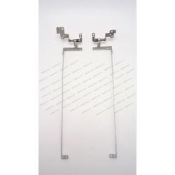 Петли для ноутбука LENOVO IdeaPad Y500, Y500N series (DC330016Q0 + DC330016Q1) (левая+правая)